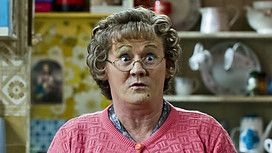 Get to know Mammy! - Mrs Browns Boys