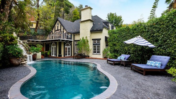 UFC Fighter-Turned-Analyst Kenny Florian Lists Hollywood Hills Home for $3.1M