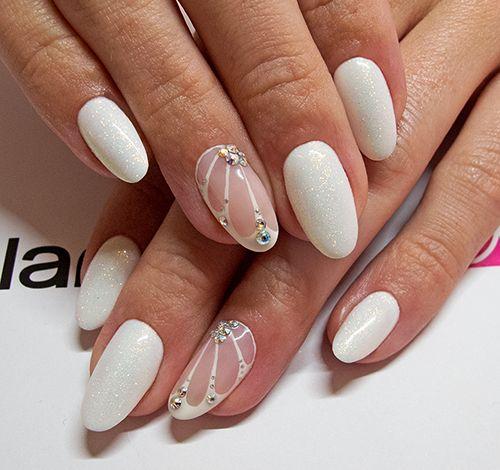 Created by: -Cover Pink: https://elarto.pl/zel-kamuflaz-cover/4714-elarto-zel-sredniogesty-rozowy-kamuflaz-5-g.html -Ultra White Gel Paint: https://elarto.pl/zel-bialy-do-french-zdobien/14273-elarto-zel-bialy-ultra-white-gel-paint.html