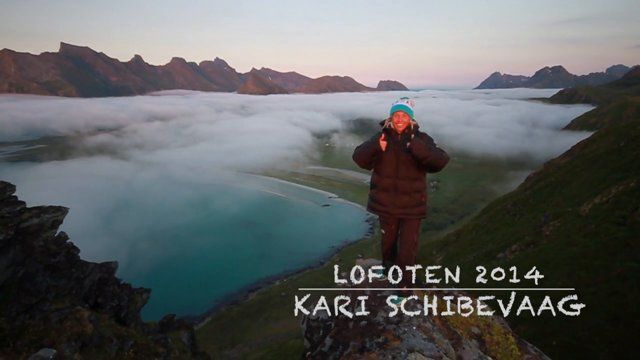 Lofoten is the place where the sun never goes down,the water is crystal clear and the mountains are steep.
