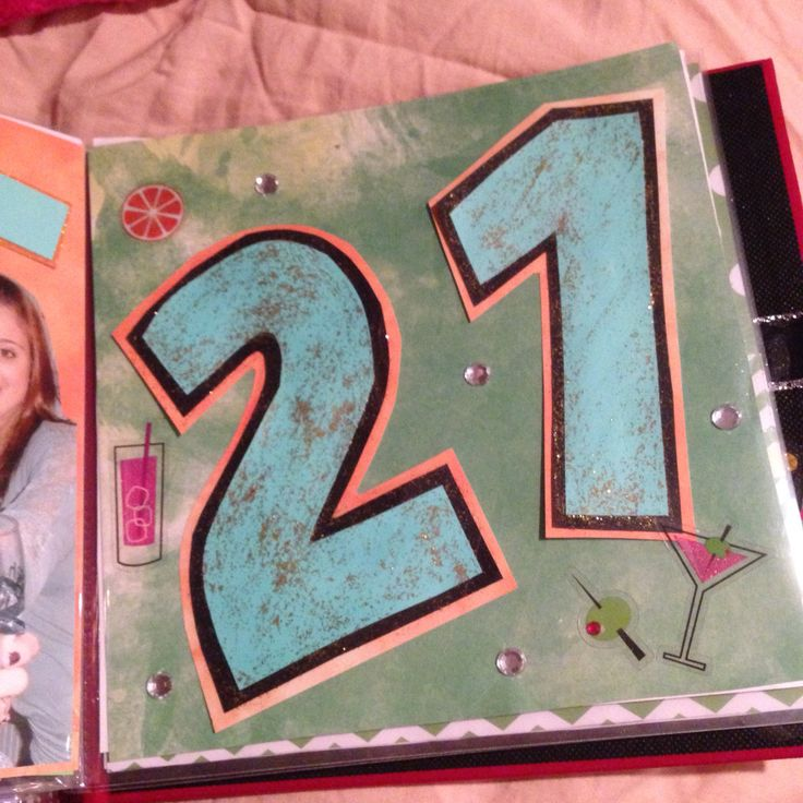 17 Best Images About 21st Birthday Shot Book On Pinterest