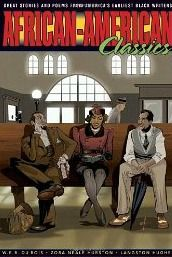 Stories Beyond Black and White: 25 Graphic Novels for African American History Month