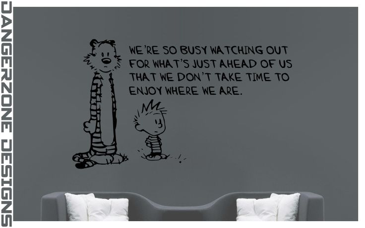 calvin and hobbes wall art dangerzonedesigns co uk. Black Bedroom Furniture Sets. Home Design Ideas