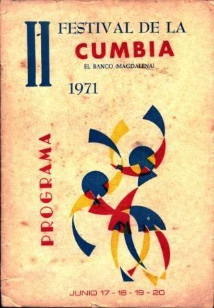 Festival de la Cumbia 1971