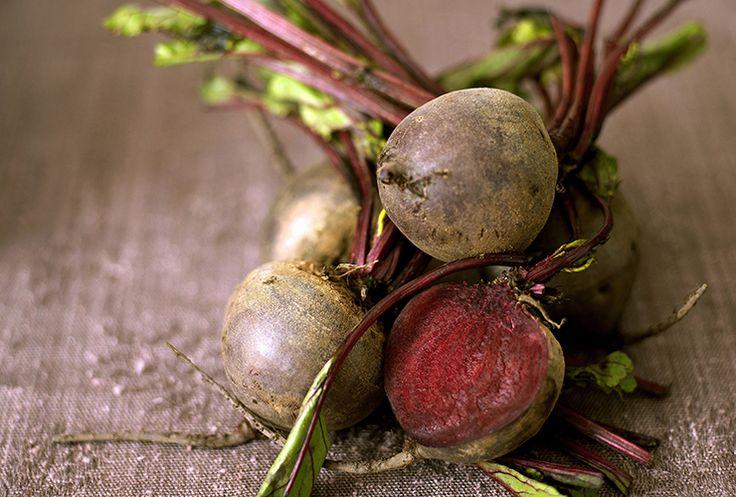 Barbabietole rosse fermentate