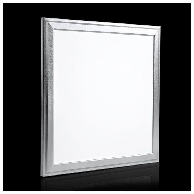 32.82$  Watch here - NFLC-Ultraslim Square 30X30cm Daylight White LED Panel Light Recessed Lamp Ceiling Lighting Set   #buyonline