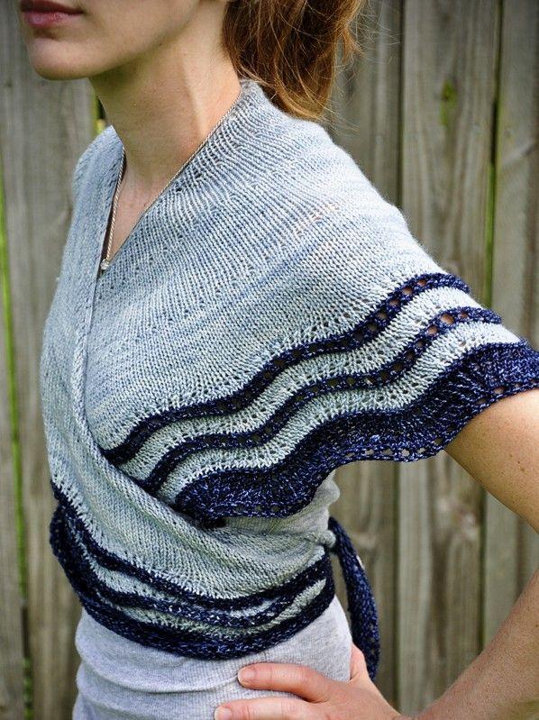 Whippoorwill shawl pattern $6.00