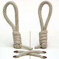 17 cпособов завязать шнурки