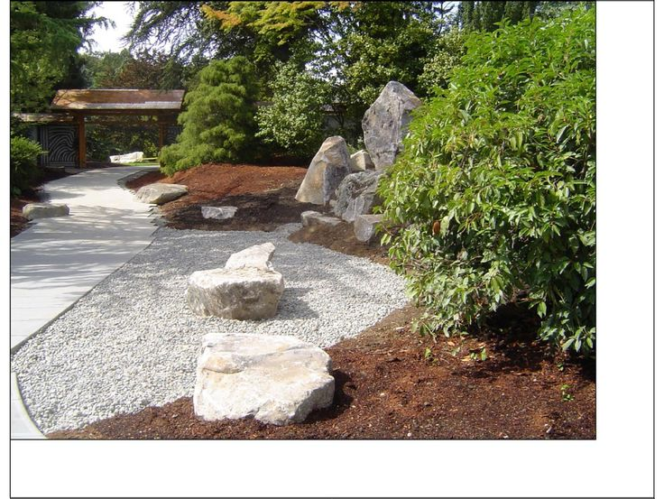 45 Best Images About Stones At Japanese Gardens On