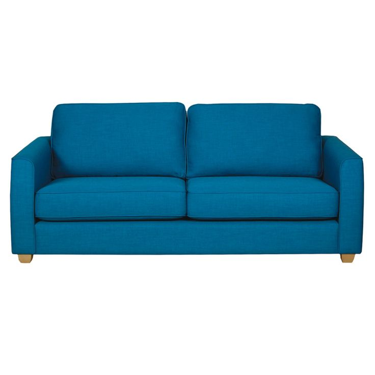 The Range Sofa Beds Part - 39: ... Range Features A Contemporary, Clean-lined Silhouette Which Makes It  Ideal For Complementing Modern Settings. Comfortable And Supportive, This Sofa  Bed ...