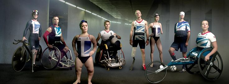 Top 10 Paralympians who inspire us ahead of Rio 2016