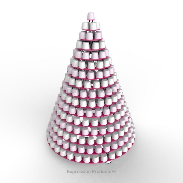 Professional Ferrero Rocher Tower - 16 Tier