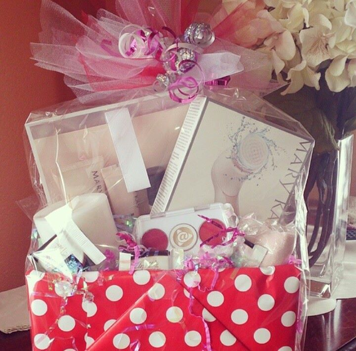 valentine's day pamper packages