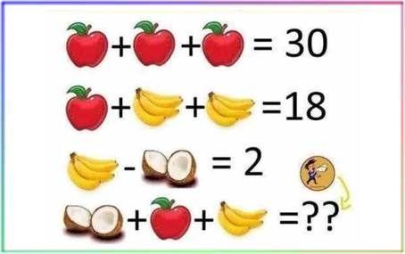 Você consegue descobrir isto?