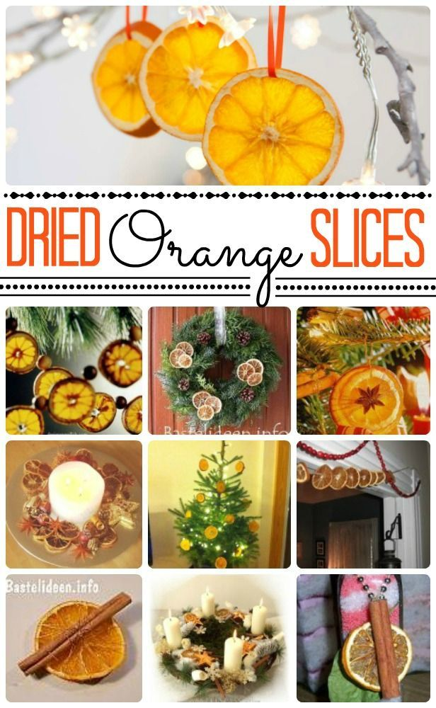 How to Dry Orange Slices - such a wonderful traditional Christmas DIY - perfect for the upcoming festive season. Check out our top tip for drying oranges for Christmas! As well as these cute decorating ideas!