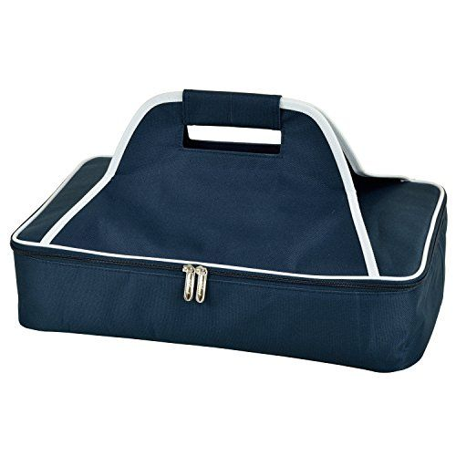 Picnic at Ascot Thermal Food and Casserole Carrier, Navy Picnic at Ascot http://www.amazon.com/dp/B00IKIZ644/ref=cm_sw_r_pi_dp_w1QNwb0FW5QRR