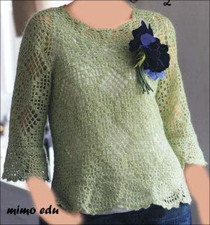 Mimo Crochet