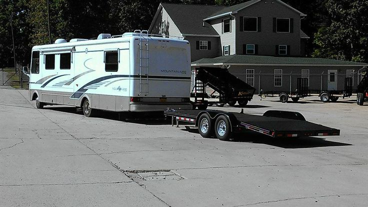 41 best images about car trailers on pinterest car trailers for sale gooseneck trailer and. Black Bedroom Furniture Sets. Home Design Ideas