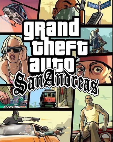 Gta San Andreas Android Games Room