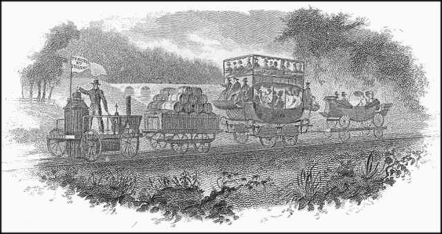 Baltimore And Ohio Railroad 1828 | Baltimore and Ohio Railroad Company signed by Union Brigadier General ...