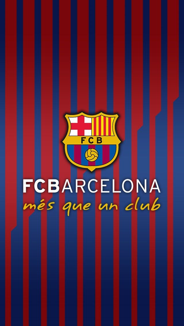 FC Barcelona - Mes Que Un Club by ~diorgn on deviantART