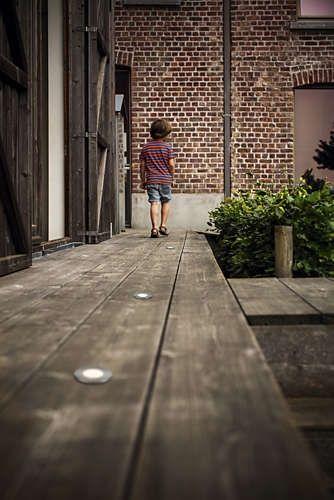 Inbouwspot Philips Outdoor myGarden Clover 178194716 - Philips myGarden Outdoor - Lamp123.nl