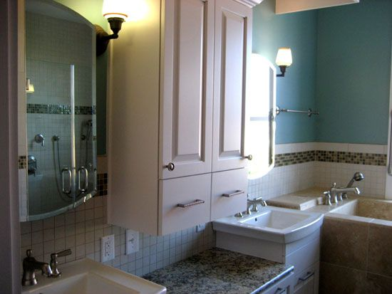 bathroom renovations pinterest
