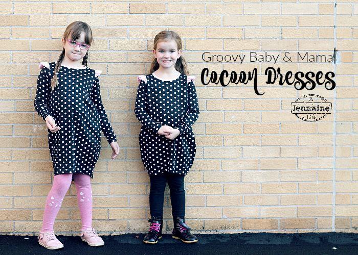 Cocoon Dresses