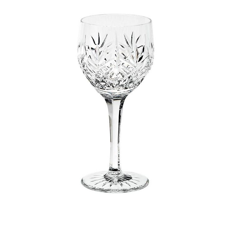 Weinkelch aus Bleikristall 120ml