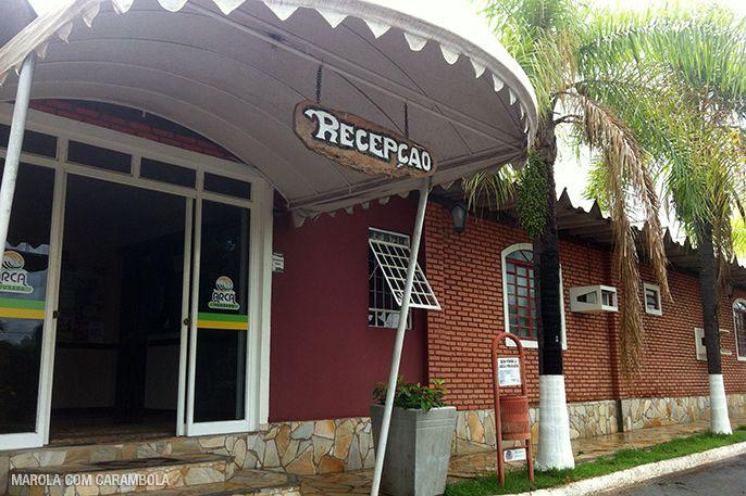 Conheça a cidade Águas de São Pedro