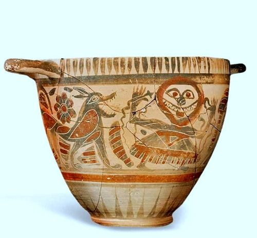 Etruscan Grecian And Roman Wedding Ideas: 265 Best Images About Greek & Roman & Etruscan Pottery On
