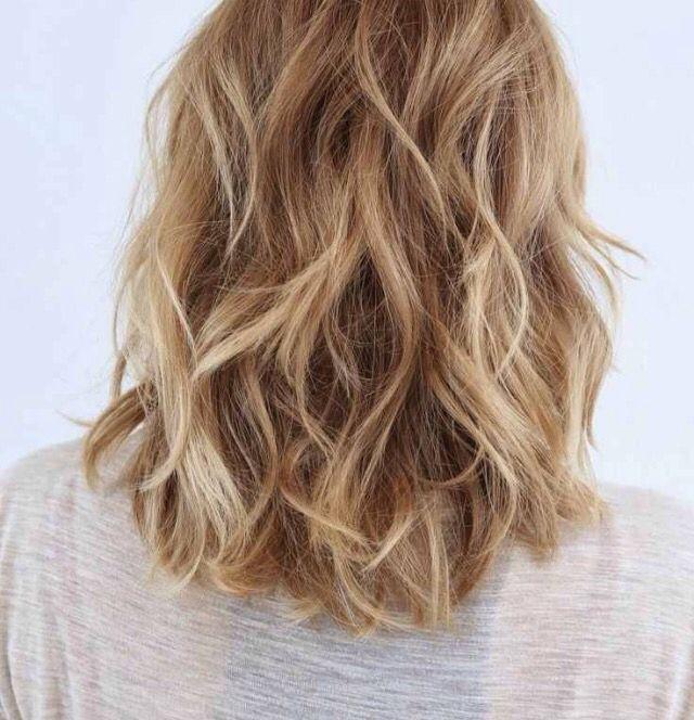 Want my hair cut this short