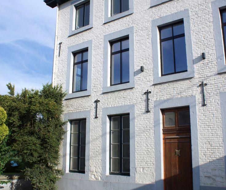 Les 25 meilleures id es de la cat gorie simulateur de for Simulateur couleur facade maison