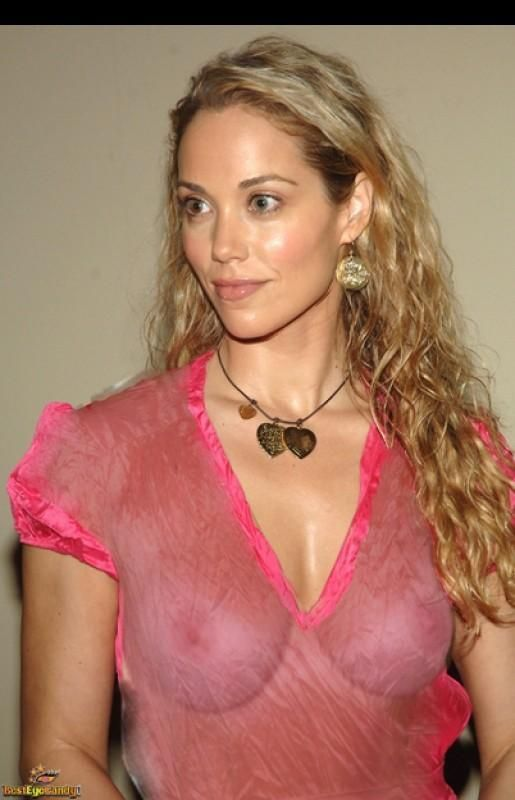 Elizabeth Berkley Vegetarian Actress Celebs