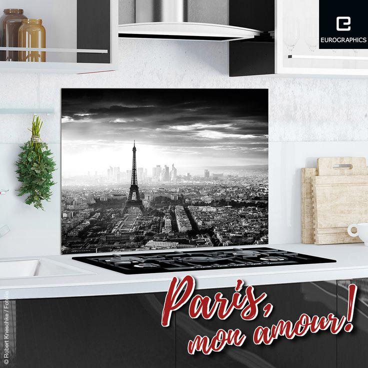 32 best Küche images on Pinterest - spritzschutz küche plexiglas