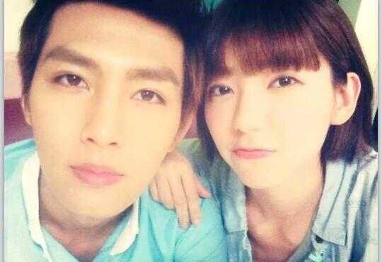 puff guo and aaron yan dating lara