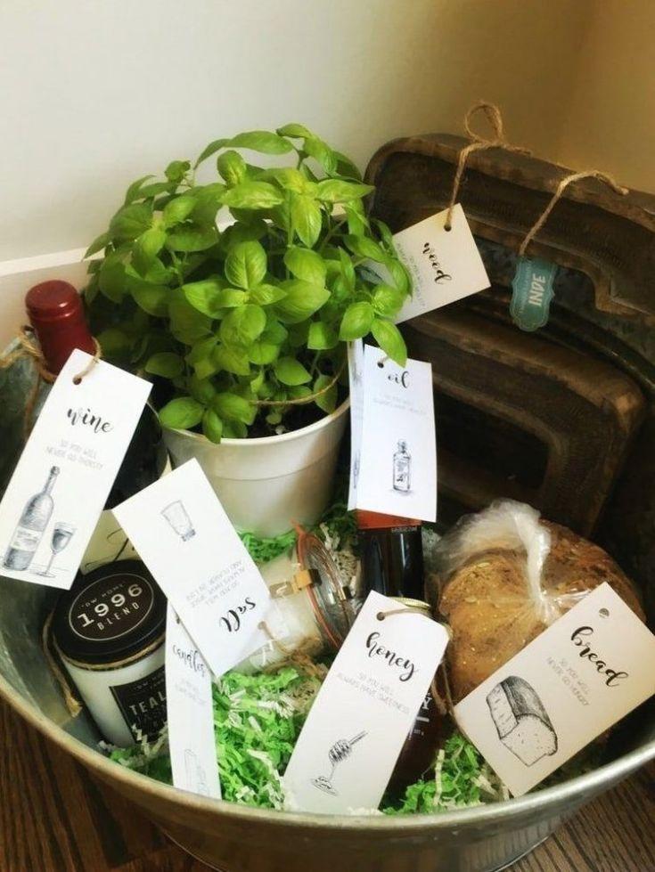 Housewarming Gift Basket Amazon Ideas