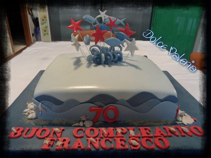 I miei 70 anni ... FRANCESCO