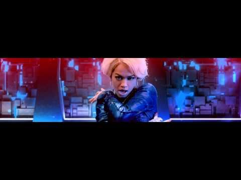 http://www.facebook.com/RitaOra  https://twitter.com/RitaOra    Music video by RITA ORA performing Radioactive. (C) 2012 Roc Nation LLC