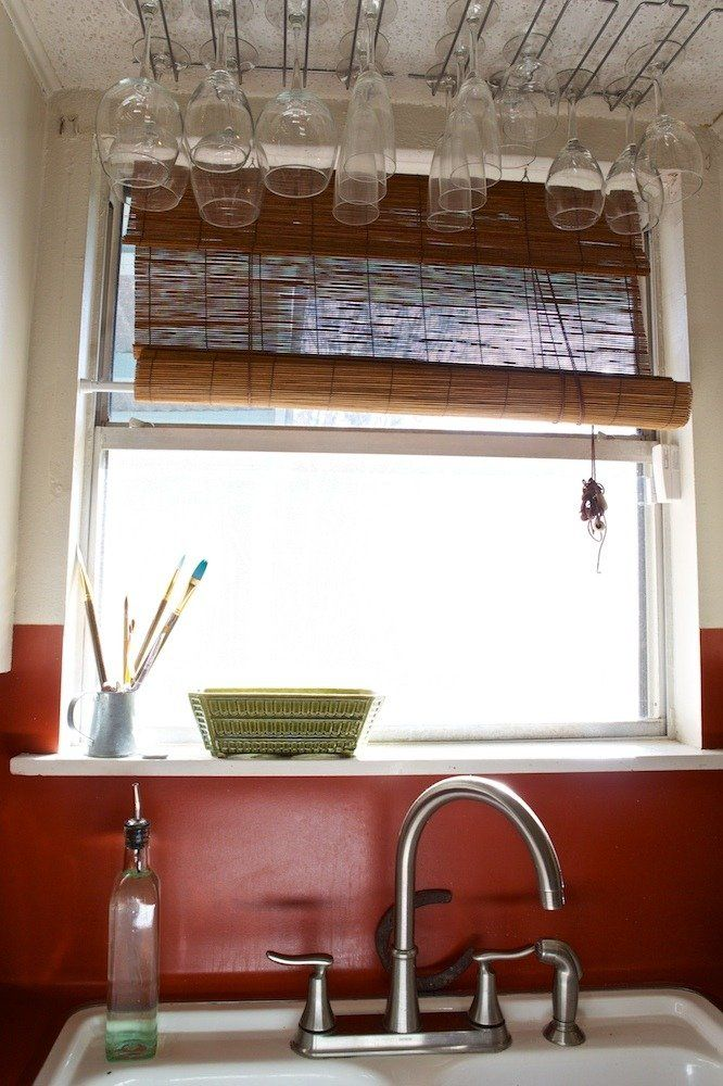 28 Best Images About Glass Racks On Pinterest