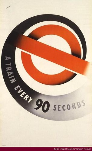 Making the Ordinary Extraordinary Brief - Illustration: Classic TFL Posters