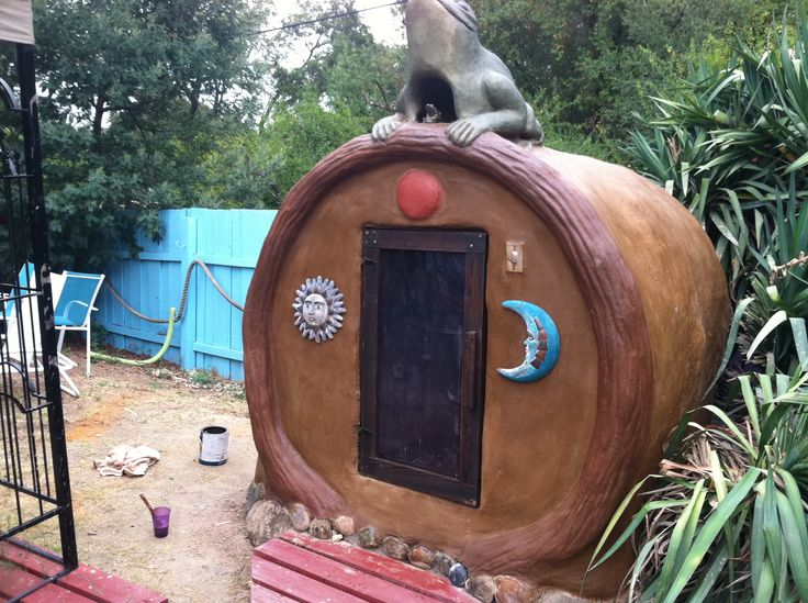 Another Cob Sauna   I Especially Like The Frog On Top   I Love Frogs,. Cob House  InteriorHouse InteriorsCob ... Part 86