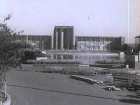 Video of the Golden Gate Exposition, 1940. #Pan Am, #panam #aviation #history #video #panam.org #Treasure Island #San Francisco #1940