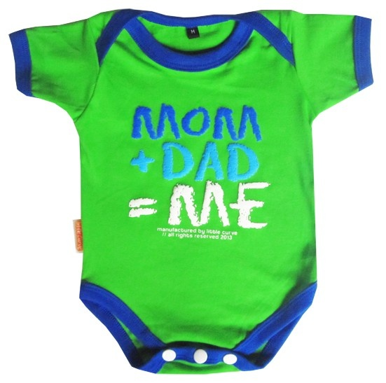 Mom + Dan = Me JUMPER (UNISEX) PRICE = 65.000 MATERIAL = COTTON COMBAT 20'S DESIGN = WILL NOT BABIES FOREVER PRINT = FOAM (TIMBUL)