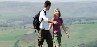 Download walking routes in the Peak District & Derbyshire