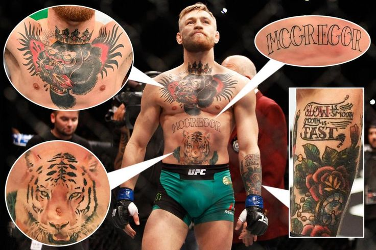 CONOR McGREGOR will take on boxing legend Mayweather on August 26 – as exclusively revealed by SunSport. The Irishman has risen to superstardom in the last couple of years. During that same period …