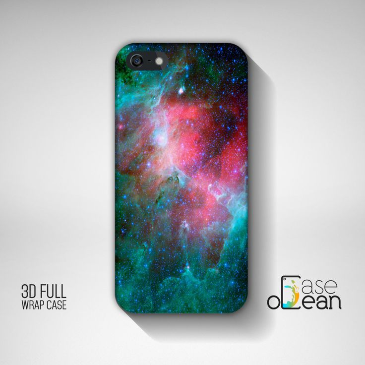 Galaxy iPhone case, iPhone 6, 6 plus case, iPhone 5 nebula case, 5s case, Samsung Galaxy S3, S4, Galaxy S5 case, Galaxy mini milky way case by CaseOcean on Etsy