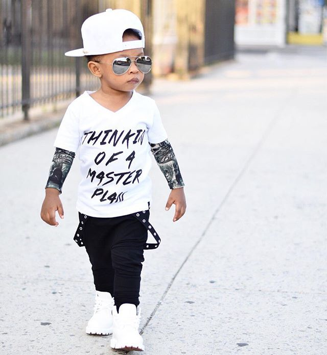 Cute Baby Boys With Swag Images