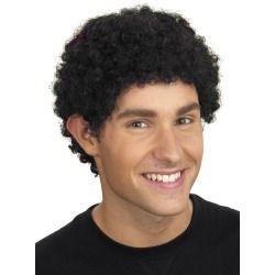 Mini-Fro Wig - Costume Wigs