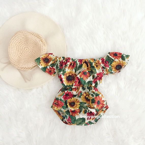 Hey, I found this really awesome Etsy listing at https://www.etsy.com/uk/listing/483064629/baby-girl-romper-baby-girl-clothes-baby